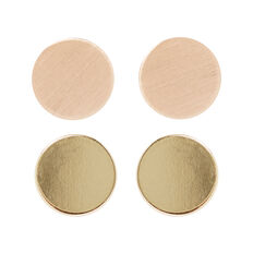 Disc Stud Set  MULTI  hi-res