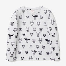 Animal Tee  ICY MARLE  hi-res