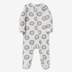 Lion Zip Jumpsuit  ICY MARLE  hi-res