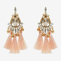 Statement Earrings  GOLD  hi-res
