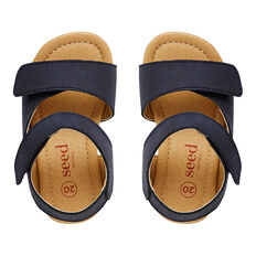 Toddler Sandal  NAVY  hi-res