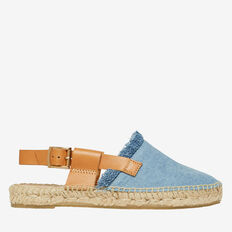 Clair Espadrille  CHAMBRAY  hi-res