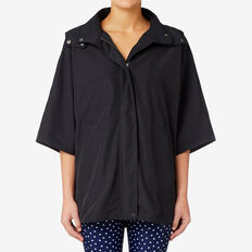 Raincoat  BLACK  hi-res