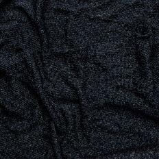 Simple Wrap Scarf  NAVY  hi-res