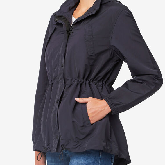 Rain Jacket  DEEP NAVY  hi-res