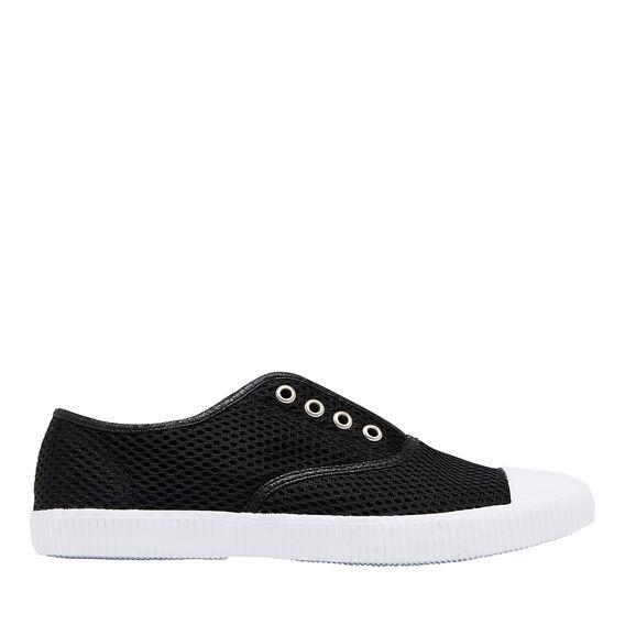 Amber Sneaker  BLUE OCELOT  hi-res