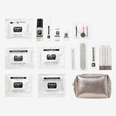 Minimergency Kit  GUNMETAL  hi-res