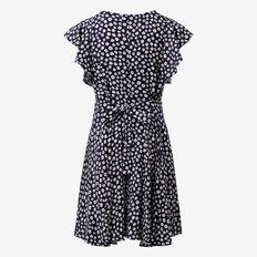 Starry Tea Dress  MIDNIGHT  hi-res