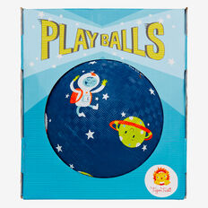 Play Balls Space  SPACE  hi-res