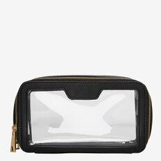 Travel Case  BLACK  hi-res