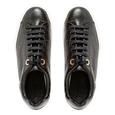 Brenda Sneaker  BLACK  hi-res