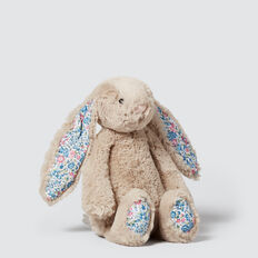 Jellycats Blossom Bashful Bunny  BEIGE  hi-res