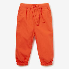 Chino Pant  TRUE RED  hi-res