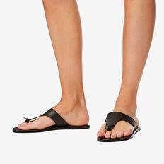 Knot Slide  BLACK  hi-res