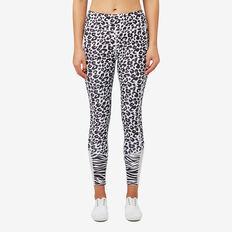 Zebra Splice Legging  ZEBRA  hi-res