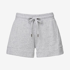 Speckle Short  SMOKEY GREY  hi-res