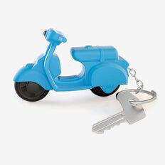 Scooter Keyring  MULTI  hi-res