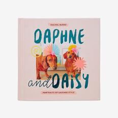 Daphne & Daisy  MULTI  hi-res