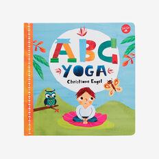 ABC Yoga  MULTI  hi-res
