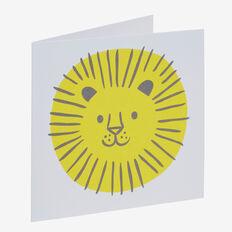Roar Card  MULTI  hi-res