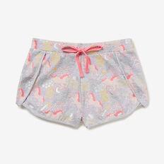 Unicorn Yardage Shorts  CLOUD  hi-res