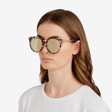 Gia Preppy Sunglasses  OCELOT  hi-res