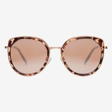 Kate Oversized Sunglasses  TORT  hi-res