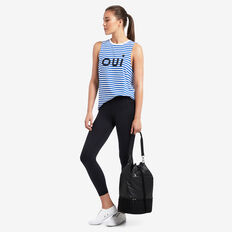 Core Legging  BLACK  hi-res
