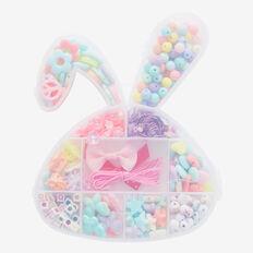 Bunny Bead Case  MULTI  hi-res