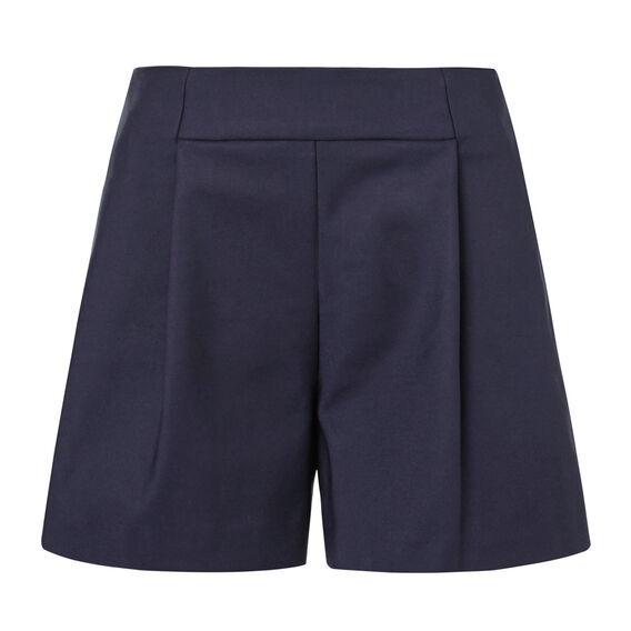 Dressy Short  INK BLUE  hi-res