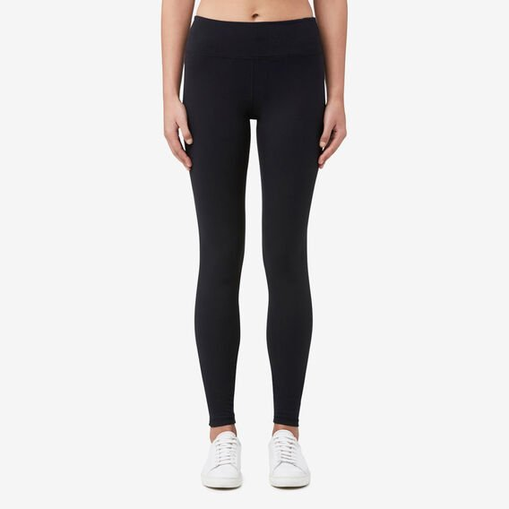 Core Full Length Legging  BLACK  hi-res