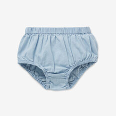 Mouse Bloomer  PALE CHAMBRAY  hi-res