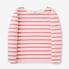 Stripe Tee  RASPBERRY FIZZ  hi-res