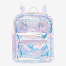 Super Iridescent Backpack  IRIDESCENT  hi-res