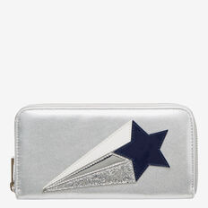 Star Wallet  SILVER  hi-res