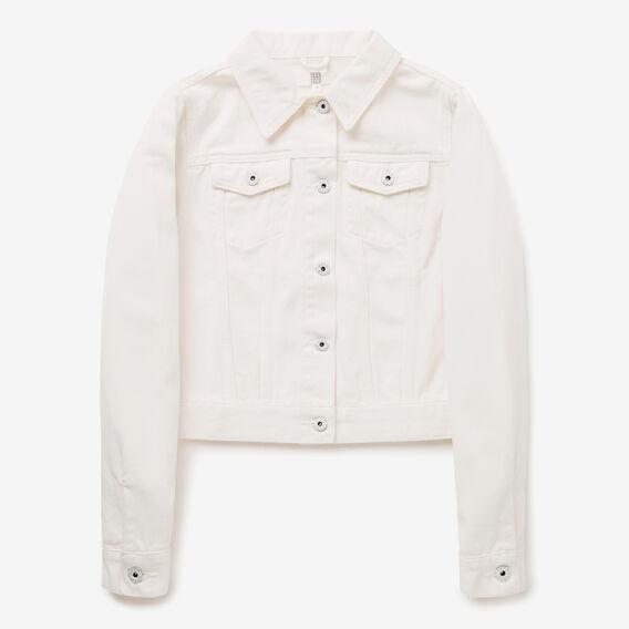 Denim Jacket  CANVAS  hi-res