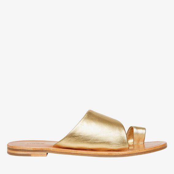 Asta Slide  GOLD  hi-res
