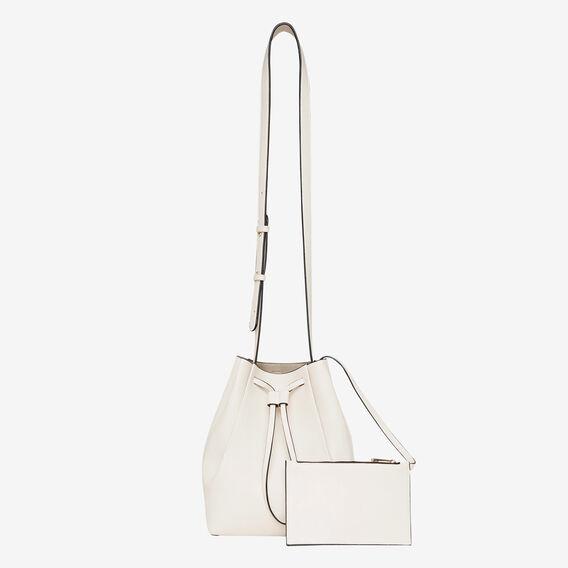 Jade Bucket Bag  STONE  hi-res
