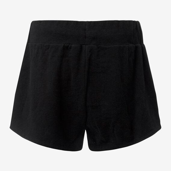 Runner Short  BLACK  hi-res