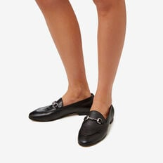 Natalie Loafer  BLACK  hi-res