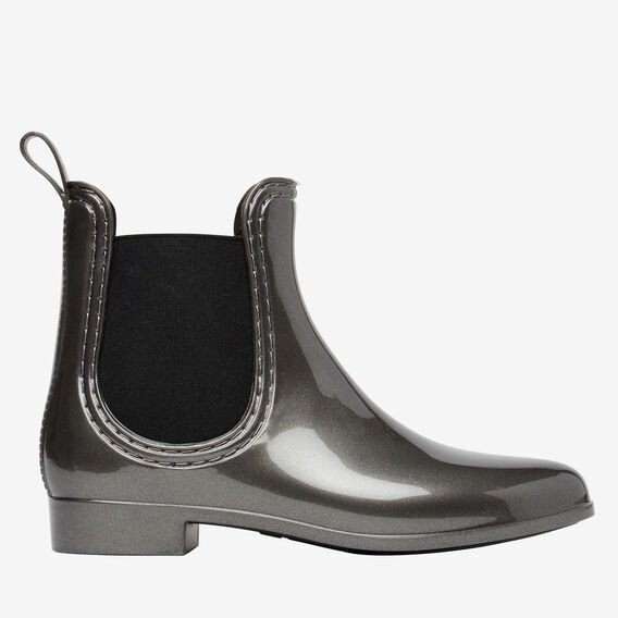 Frankie Jelly Boot  GREY METALLIC  hi-res