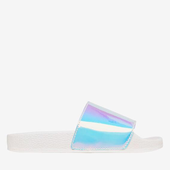 Iridescent Slide  IRIDESCENT  hi-res