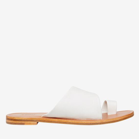 Asta Slide  WHITE  hi-res