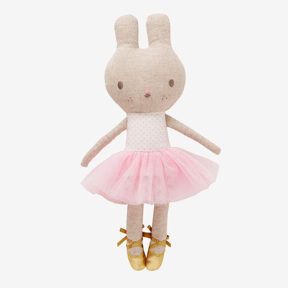 Bunny Ballerina  PINK  hi-res