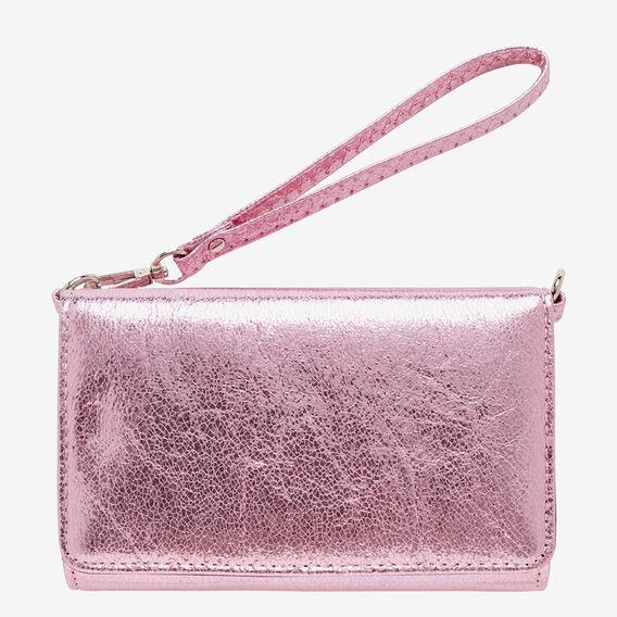 Cassy Phone Wallet  PINK  hi-res