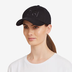 Yogi Cap  BLACK  hi-res