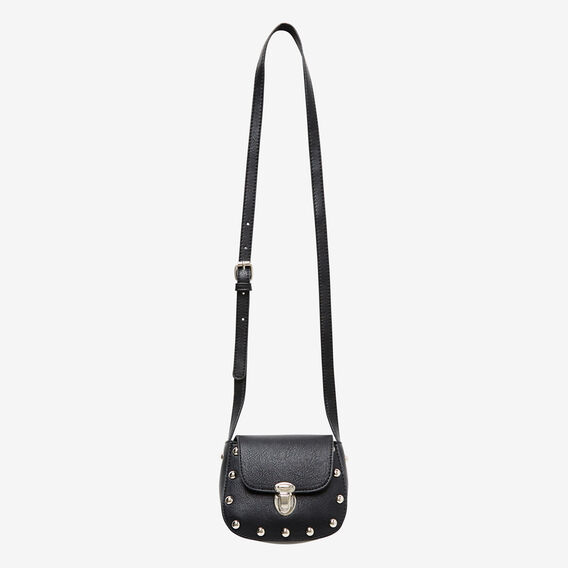 Saddle Bag  BLACK  hi-res