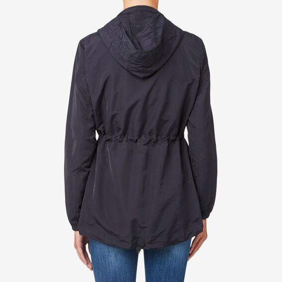 Rain Jacket  DEEP NAVY  hi-res