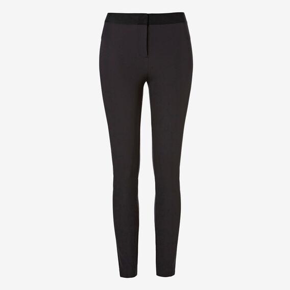 Detail Slim Pant  BLACK  hi-res