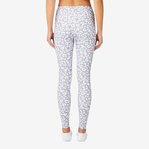 Leopard Grey Legging  CLOUD  hi-res